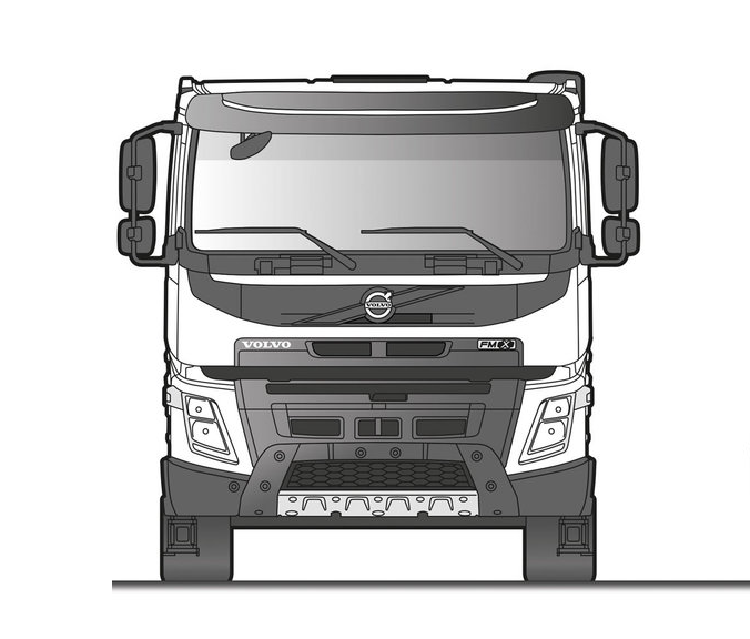 location camion 4x2